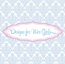 Lona publicitaria para eventos de Designs for Nice Girls.. Un proyecto de Publicidad y Diseño gráfico de marta CondomPujol         - 18.02.2016