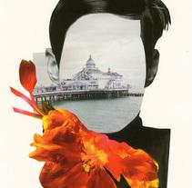 Pier-re . A Collage project by Paula Brasaanï         - 26.02.2016