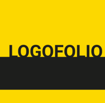 Logofolio. A Art Direction, Br, ing, Identit, and Graphic Design project by Alberto García Alcocer - 14-02-2016