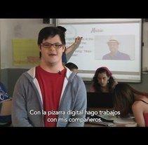 Operador de Cámara y Montaje. A Film, Video, and TV project by Carmen Callejas García         - 12.03.2016