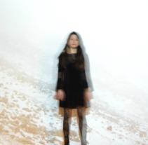 íntima. A Photograph project by Halva Casais Ardao         - 15.03.2016