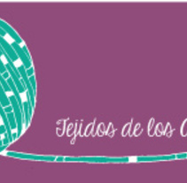Tejidos de los Andes / Ilsutracion para marca. A Illustration project by Florencia Serodio - 17-03-2016