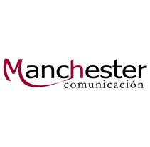 Logo Manchester Comunicación. A Graphic Design project by Elena  Ojeda Esteve - 24-05-2006