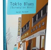 Ilustraciones Libro Tokio Blues (Trabajo académico). Un proyecto de Ilustración de Ana Margarita Martinez Roa - Miércoles, 22 de julio de 2009 00:00:00 +0200
