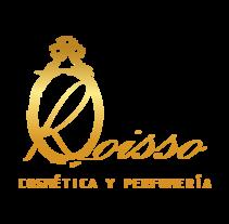 Roisso Make Up. Um projeto de Publicidade, Cinema, Vídeo e TV e Design gráfico de Pili Enrich Pons         - 26.04.2016