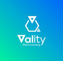 Vality. Un proyecto de Diseño, Dirección de arte, Br e ing e Identidad de Almu Muñoz         - 03.05.2016
