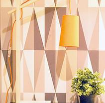 Diseño interior vivienda. Un proyecto de Arquitectura interior y Diseño de interiores de Ainara Rodriguez Oyarzun         - 11.03.2014