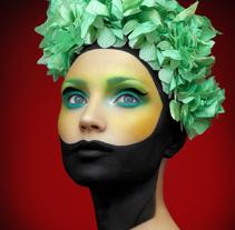 Beauties - Retoque para diferentes fotógrafos. A Digital retouching project by China Passalia         - 06.05.2017