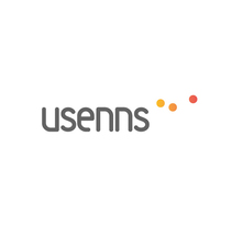 Usenns. A Design, Art Direction, Br, ing, Identit, and Graphic Design project by Estudio Mique          - 31.01.2014