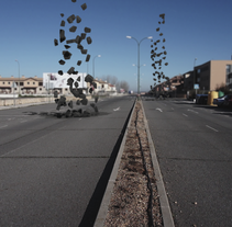 Integración y composición. Um projeto de 3D de María Bravo Guisado         - 17.05.2016