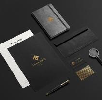 TALLER 21 Arquitectos. Un proyecto de Diseño, Arquitectura, Diseño gráfico y Serigrafía de perla valencia hernández - 23-05-2016