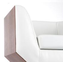 Hypatia. Um projeto de Design de móveis, Design industrial e Design de produtos de Fluzo Project         - 05.06.2016