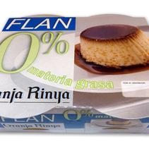 Packaging. Granja Rinya SL. Um projeto de Packaging de Vicente Torres Gimeno         - 13.04.2012