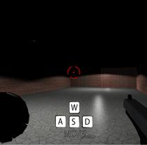 Throught the dark ( Unity 3D ) . Um projeto de Design de jogos de Julian Lobeto         - 30.11.2015
