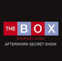 The Box Afterwork Secret Show. A Music, Audio, Film, Video, TV, and Events project by Alfonso Alonso - 13-03-2016