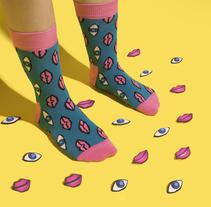 Happy Socks Campaign. Un proyecto de Fotografía y Dirección de arte de Jaime Sánchez - 28-06-2016