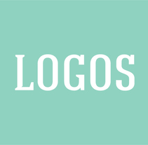 Logotipos. A Br, ing, Identit, Art Direction, Design, and Graphic Design project by Mia López - Jul 01 2016 12:00 AM