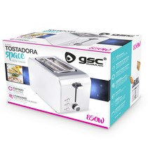 Packaging tostadoras domestika - Tostadora diseno ...
