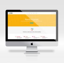 Mi Proyecto del curso: Cuéntame un cuadro. Um projeto de Design, Ilustração, Br, ing e Identidade, Design gráfico, Web design e Desenvolvimento Web de Itziar Sánchez Chicharro         - 09.10.2016