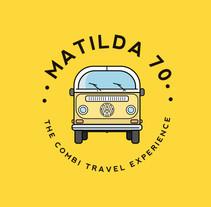 Matilda70. Un proyecto de Diseño Web de Arturo Servín - 05-09-2017