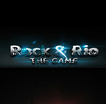 Rock&Rio. A Art Direction, Web Design, and Social Media project by kanitres - 19-02-2016