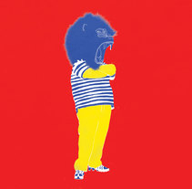 Mi Proyecto del curso: Ilustración original de tu puño y tableta. Um projeto de Design e Ilustração de Claudia Izaguirre         - 28.09.2016