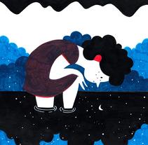 Infinito. A Illustration project by ILEANA ROVETTA         - 22.07.2016