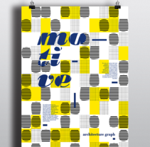 Posters. A Graphic Design project by Yulen Bilbao         - 27.07.2016