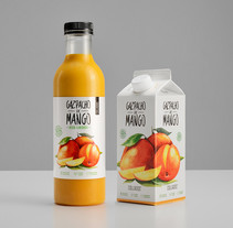 Packaging Gazpacho. Un proyecto de Diseño gráfico y Packaging de Estudio Maba         - 10.08.2016