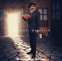 Personajes. Um projeto de Design de Jesús Alberto Mendoza Márquez         - 14.08.2016