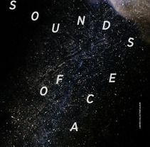 Sounds of Space. A Design, Motion Graphics, Photograph, Br, ing, Identit, Graphic Design, Packaging, Product Design, T, pograph, and Video project by Renée Becerra         - 15.08.2016