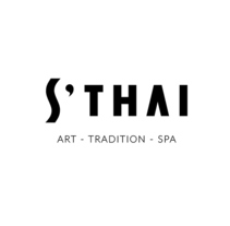 S'Thai. A Br, ing, Identit, and Graphic Design project by DMcreatividad          - 18.08.2016