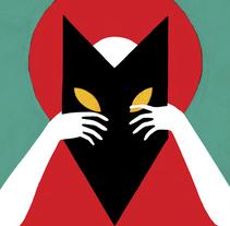 TUNEADO DE LIBROS. Un proyecto de Ilustración de Daniel  Montero Galán - Lunes, 22 de agosto de 2016 00:00:00 +0200