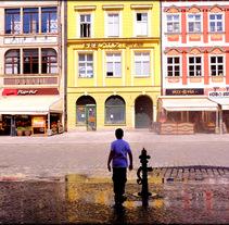Crónicas Polacas  IV : Wroclaw (Breslavia). Un proyecto de Fotografía y Eventos de Manuel Pérez  Báñez - Lunes, 22 de agosto de 2016 00:00:00 +0200