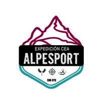 EXPEDICION ALPESPORT. A Br, ing&Identit project by Agustina Lizan Duci         - 25.08.2016