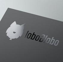 Imagotipo para LoboGlobo, empresa de marketing on-line.. A Graphic Design project by Uri          - 29.08.2016