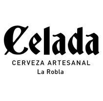 Celada, cerveza artesanal. Rediseño de etiqueta. A Illustration, Br, ing, Identit, Graphic Design, T, and pograph project by Mar Suárez - 31-08-2016