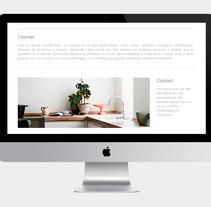 Klima. La cocina de tu tiempo. A Web Design, Cop, and writing project by Lorena Rial         - 10.11.2016