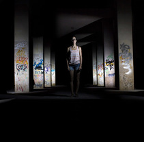 La necesidad insconsciente. A Photograph project by Kris Llorens         - 04.09.2016