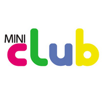 Miniclub. A Br, ing, Identit, Editorial Design, and Graphic Design project by Anna Bisceglia - 05-09-2016