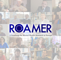 ROAMER Project. A Film, Video, TV, and Video project by Gerard Tusquellas Serra         - 16.01.2016