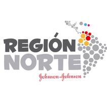 Concurso identidad Región Norte Johnson&Johnson (Venezuela). A Br, ing&Identit project by Melissa Romero         - 07.09.2016