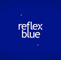 Video Corporativo Reflexblue. A Motion Graphics, and Graphic Design project by Jose Manuel Vega         - 31.08.2016
