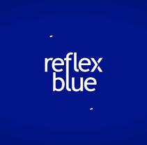 Video Corporativo Reflexblue. Um projeto de Motion Graphics e Design gráfico de Jose Manuel Vega         - 31.08.2016