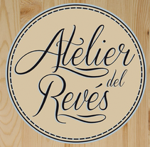 Atelier de Revés. Un proyecto de UI / UX y Diseño Web de David Berrueco Navarro - 18-09-2016