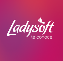 Campaña Lady de hoy. A Design, and Social Media project by eva_maria_romero - 31-07-2016