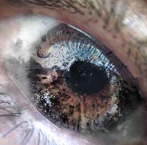 El mundo detrás de tus ojos. Un proyecto de Fotografía, Bellas Artes y Pintura de Marco  Castillo - 21-09-2016