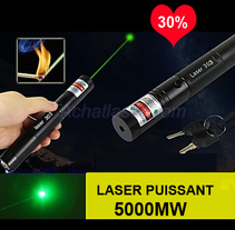 pointeur laser vert puissant 5000mw. Un proyecto de Artesanía de pointeur laser          - 29.09.2016