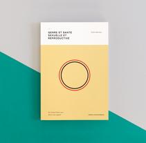Guía didáctica medicus mundi. Un proyecto de Diseño y Diseño editorial de Verbena  - 23-10-2016