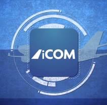 iCOM. Un proyecto de Desarrollo de software de Fernando Ferrer Santos         - 12.10.2013